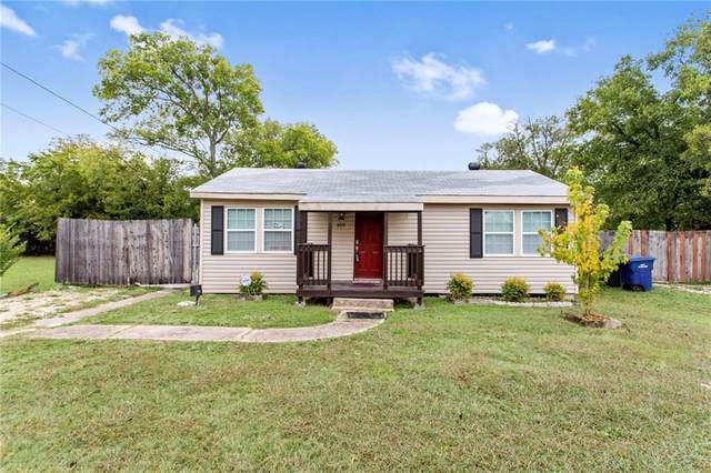 409 Veterans Ave, Copperas Cove, TX 76522 (MLS #5503617) :: Brautigan Realty