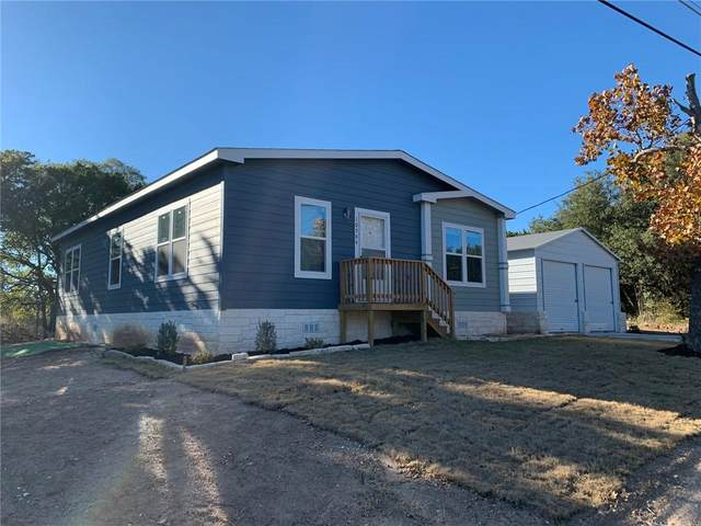 10504 West Lakeview Dr, Jonestown, TX 78645 (#5503642) :: Realty Executives - Town & Country