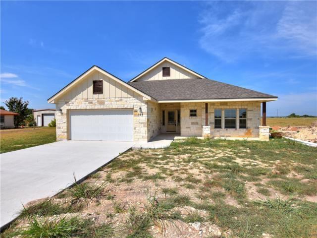 343 Meadow Valley Loop, Jarrell, TX 76537 (#5503761) :: Papasan Real Estate Team @ Keller Williams Realty
