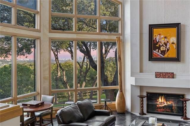 5420 Petticoat Ln, Austin, TX 78746 (MLS #5504196) :: Vista Real Estate