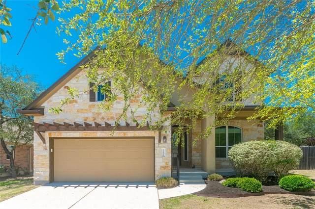 11808 Rosario Cv, Austin, TX 78739 (#5504279) :: Papasan Real Estate Team @ Keller Williams Realty