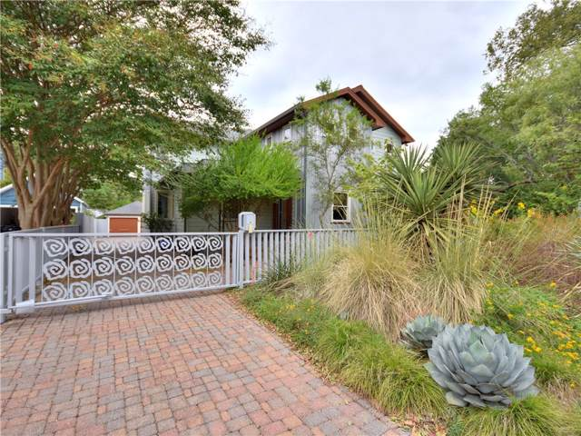 4712 Sinclair Ave, Austin, TX 78756 (#5504383) :: The Perry Henderson Group at Berkshire Hathaway Texas Realty