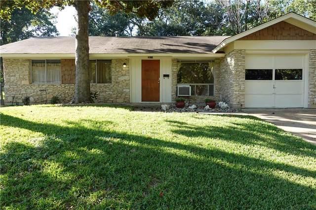 2614 Sherwood Ln, Austin, TX 78704 (#5504514) :: Papasan Real Estate Team @ Keller Williams Realty