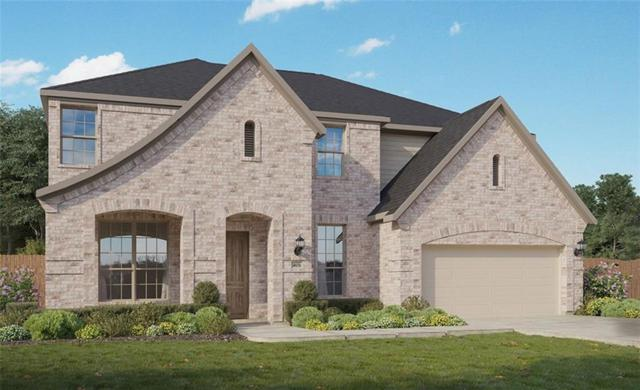 19305 Stembridge Ln, Pflugerville, TX 78660 (#5504661) :: The Heyl Group at Keller Williams