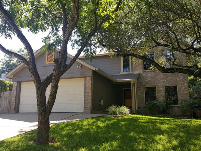 1609 Cattle Trl, Austin, TX 78748 (#5504717) :: The Gregory Group