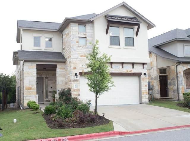 3240 E Whitestone Blvd #50, Cedar Park, TX 78613 (#5505126) :: ORO Realty