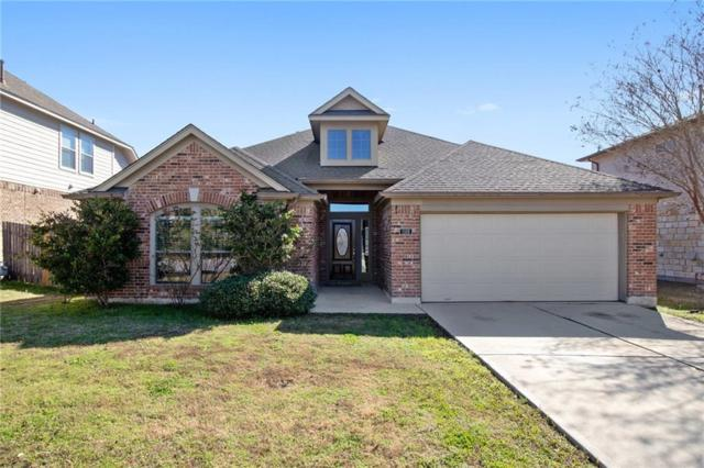 1108 Estival Dr, Kyle, TX 78640 (#5505464) :: Watters International
