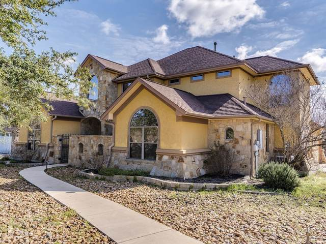 3 Greenpointe, San Marcos, TX 78666 (#5506409) :: The Perry Henderson Group at Berkshire Hathaway Texas Realty