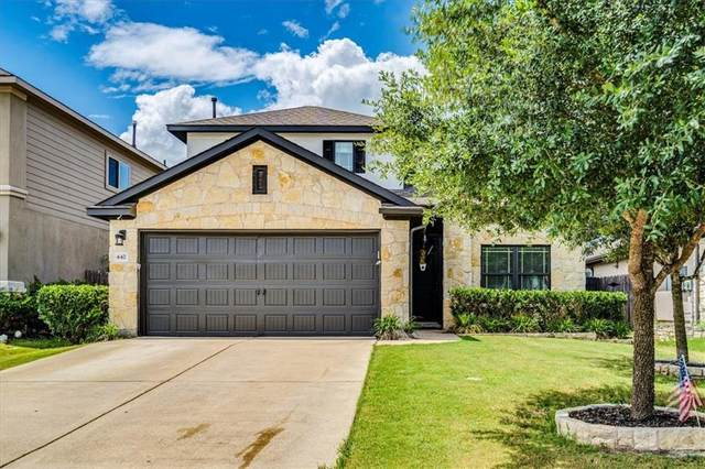 442 Wincliff Dr, Buda, TX 78610 (#5506812) :: Green City Realty
