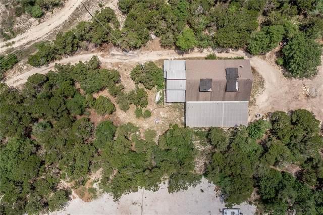 18801 Lakecrest Dr, Jonestown, TX 78645 (#5506895) :: Papasan Real Estate Team @ Keller Williams Realty