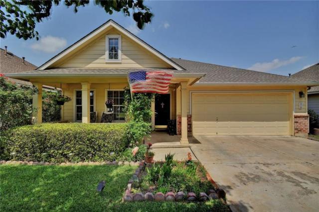 416 Hanover Ct, Georgetown, TX 78633 (#5507143) :: Watters International