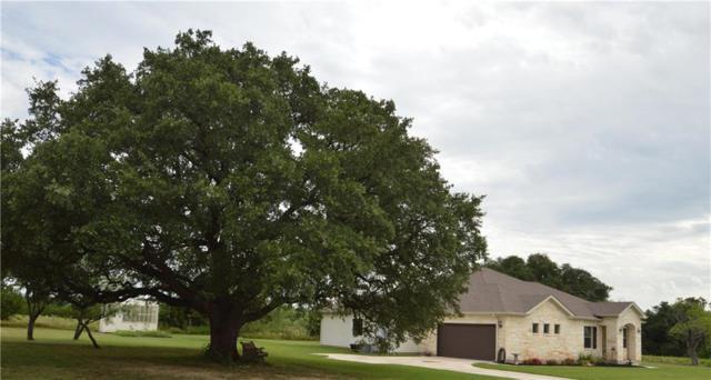 102 Tierra Rica Ct, Bertram, TX 78605 (#5507498) :: Papasan Real Estate Team @ Keller Williams Realty