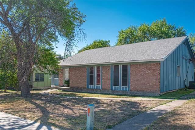 313 W William Cannon Dr, Austin, TX 78745 (#5507864) :: Papasan Real Estate Team @ Keller Williams Realty