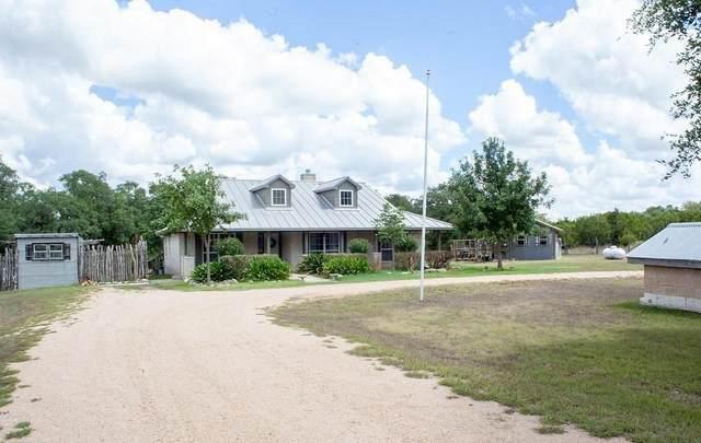 1189 Lazy Frst, New Braunfels, TX 78132 (#5508409) :: Papasan Real Estate Team @ Keller Williams Realty