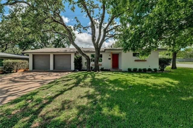 4519 Roundup Trl, Austin, TX 78745 (#5508795) :: Papasan Real Estate Team @ Keller Williams Realty