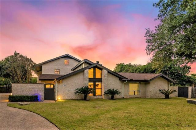 106 Acapulco Ct, Lakeway, TX 78734 (#5509495) :: The Perry Henderson Group at Berkshire Hathaway Texas Realty