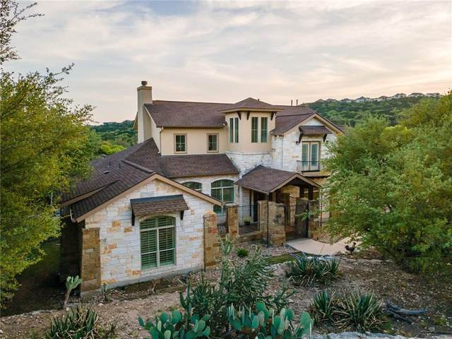 1502 High Lonesome, Leander, TX 78641 (#5509776) :: Lancashire Group at Keller Williams Realty