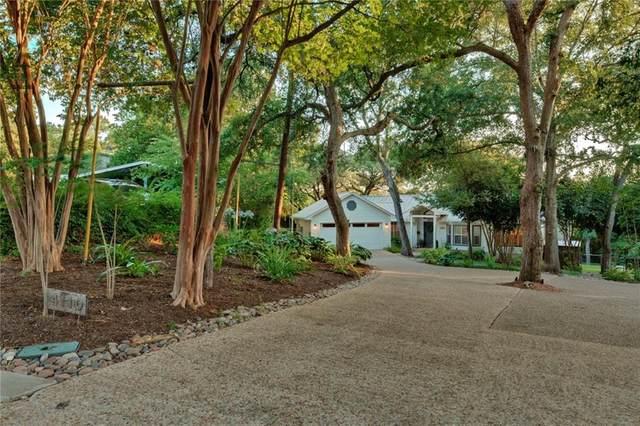 4110 Shoal Creek Blvd, Austin, TX 78756 (#5509851) :: Watters International