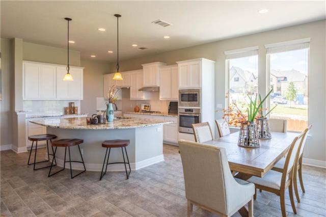 240 Cross Mountain Trl, Georgetown, TX 78628 (#5509929) :: The Gregory Group