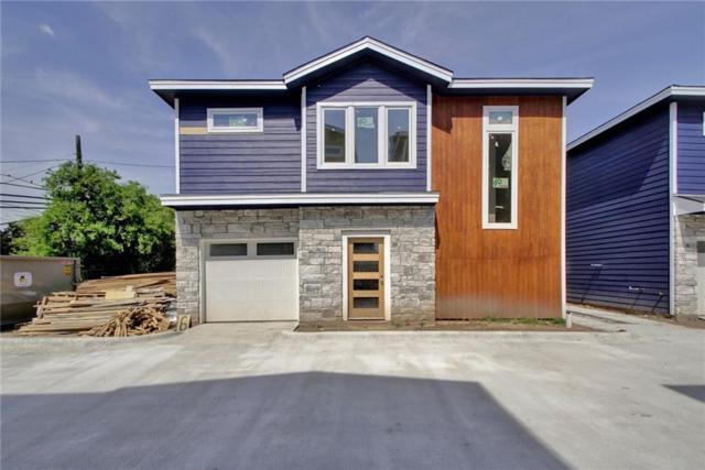 1148 Webberville Rd #6, Austin, TX 78721 (#5512189) :: Papasan Real Estate Team @ Keller Williams Realty
