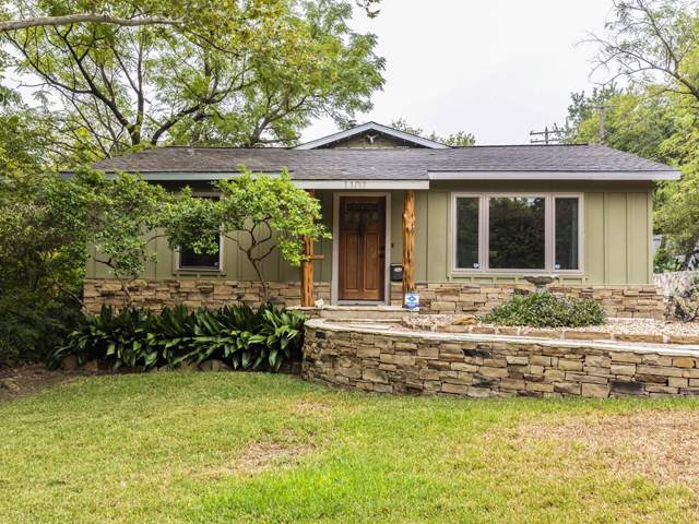 1107 Mariposa Dr, Austin, TX 78704 (#5512399) :: Papasan Real Estate Team @ Keller Williams Realty