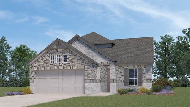 14121 Sage Blossom Dr, Manor, TX 78653 (#5512612) :: The Perry Henderson Group at Berkshire Hathaway Texas Realty