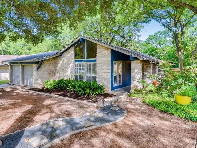 5901 Burrough Dr, Austin, TX 78745 (#5512867) :: Ben Kinney Real Estate Team