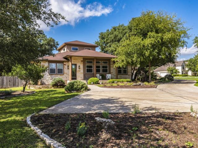 1013 Mountain Dr, San Marcos, TX 78666 (#5513000) :: The Heyl Group at Keller Williams