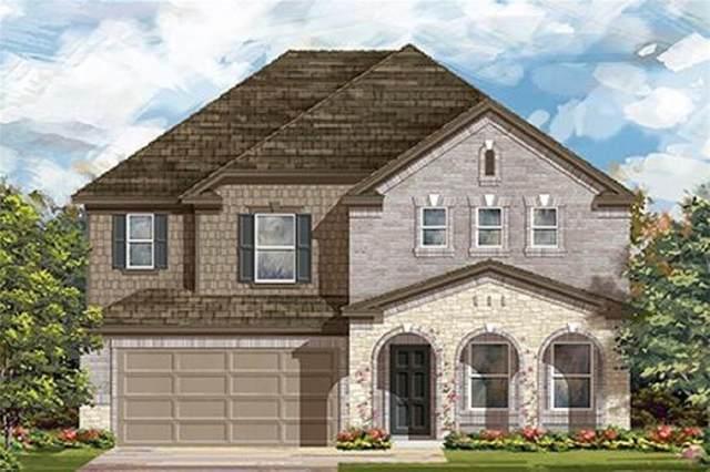 19124 Duty Street, Manor, TX 78653 (#5513570) :: Papasan Real Estate Team @ Keller Williams Realty