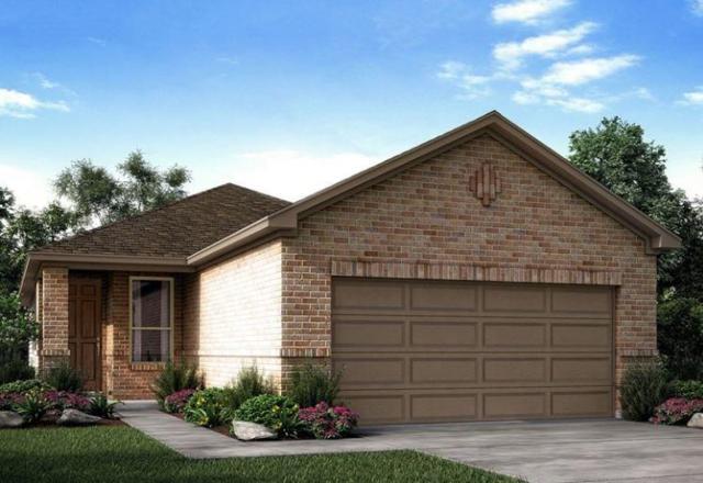 117 Mountain Valley St, Georgetown, TX 78628 (#5513891) :: Lancashire Group at Keller Williams Realty