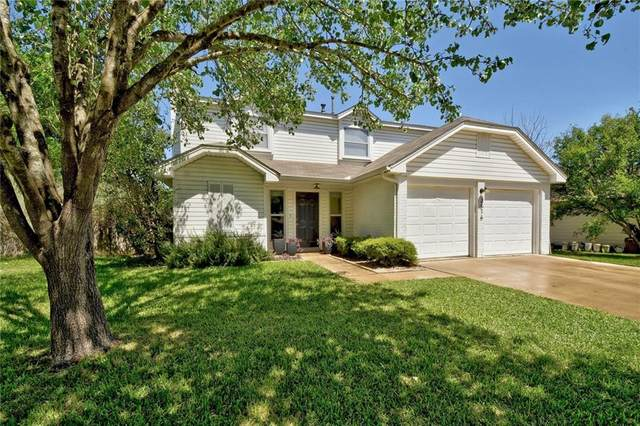 2616 Aylesbury Ln, Austin, TX 78745 (#5514259) :: Realty Executives - Town & Country