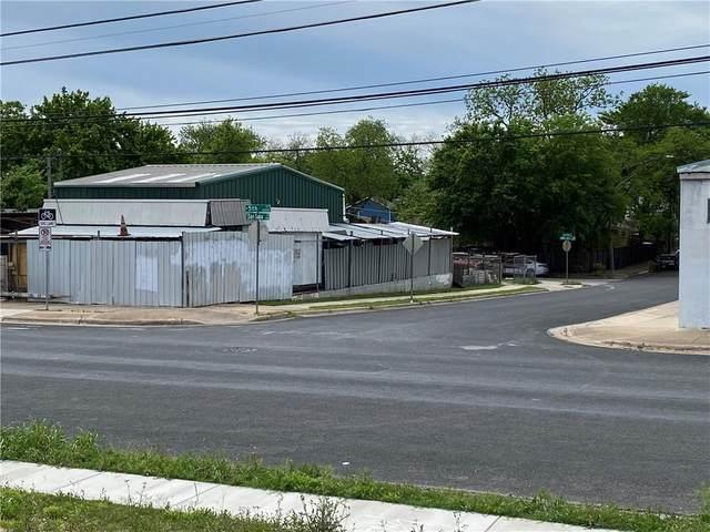 2601 E 5th St, Austin, TX 78702 (#5514549) :: Azuri Group | All City Real Estate