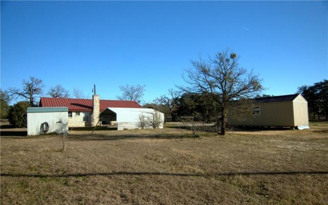 1600 W State Highway 29, Bertram, TX 78605 (#5515553) :: Papasan Real Estate Team @ Keller Williams Realty