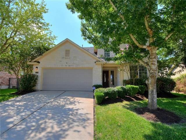 11509 Pillion Pl, Manor, TX 78653 (#5515577) :: Papasan Real Estate Team @ Keller Williams Realty