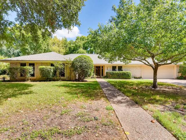 2404 Innisbrook Dr, Austin, TX 78747 (#5515772) :: The Perry Henderson Group at Berkshire Hathaway Texas Realty