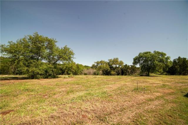 110 Sandstone Rdg, Marble Falls, TX 78654 (#5516813) :: Realty Executives - Town & Country