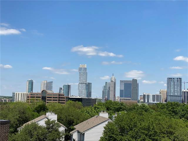 900 S 1st St #415, Austin, TX 78704 (#5517997) :: The Perry Henderson Group at Berkshire Hathaway Texas Realty