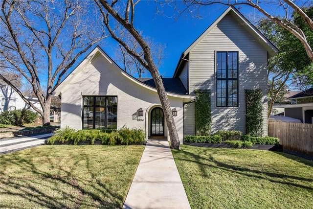 1604 Kerr Ave, Austin, TX 78704 (#5518046) :: Papasan Real Estate Team @ Keller Williams Realty