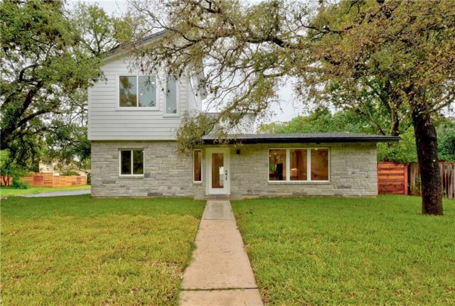 5212 Saint Georges Grn A, Austin, TX 78745 (#5518342) :: The Perry Henderson Group at Berkshire Hathaway Texas Realty