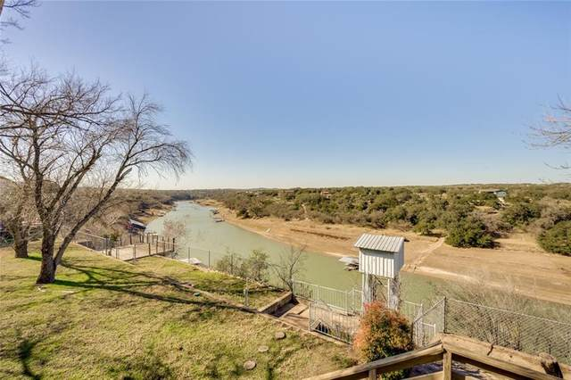 2512 S Pace Bend Rd, Spicewood, TX 78669 (#5518761) :: Watters International