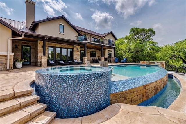 512 Lone Oak Dr, Burnet, TX 78611 (#5519079) :: Zina & Co. Real Estate