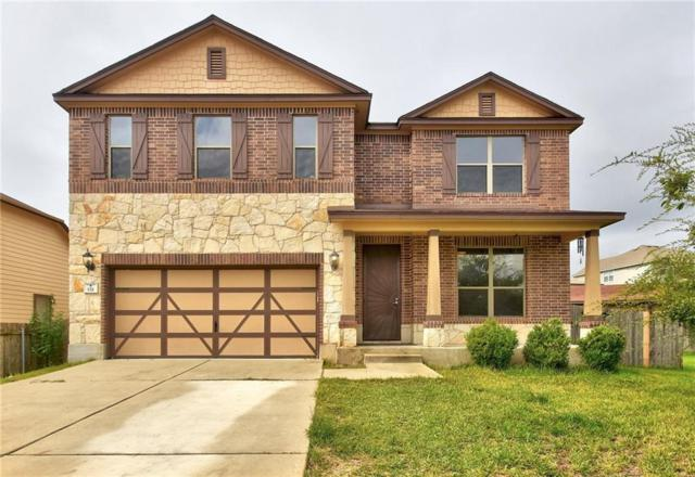 151 Pomegranate Cv, Kyle, TX 78640 (#5520175) :: The Perry Henderson Group at Berkshire Hathaway Texas Realty