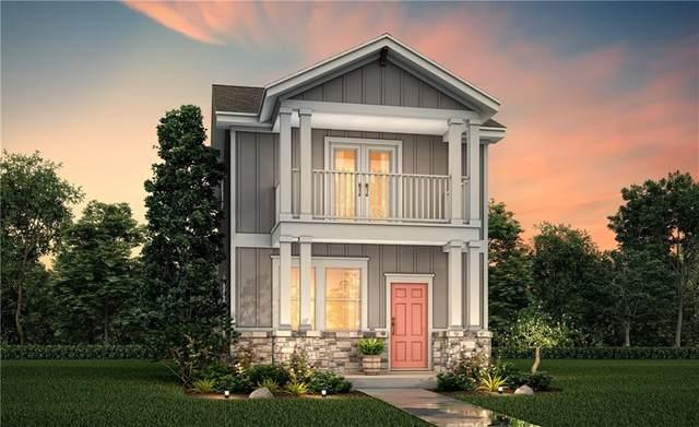 1716 Artesian Springs Xing, Leander, TX 78641 (#5520647) :: Papasan Real Estate Team @ Keller Williams Realty