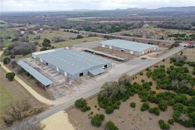 196 Towhead Valley Rd, Johnson City, TX 78636 (#5521386) :: Ben Kinney Real Estate Team