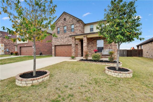1308 Calla Lily Blvd, Leander, TX 78641 (#5521463) :: 12 Points Group
