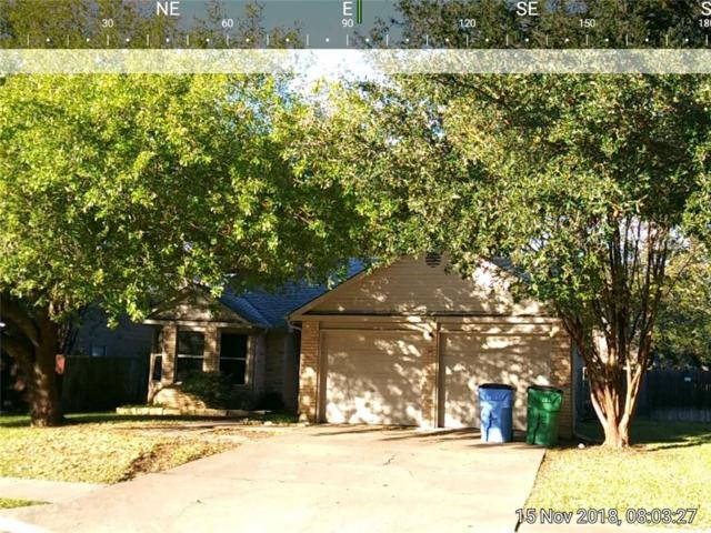 17108 Valley Glen Rd, Pflugerville, TX 78660 (#5521668) :: The Gregory Group