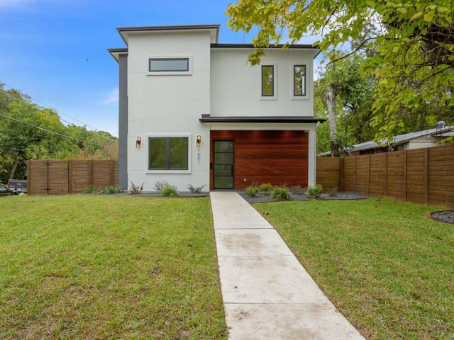 1601 Bauerle Ave, Austin, TX 78704 (#5521927) :: Watters International