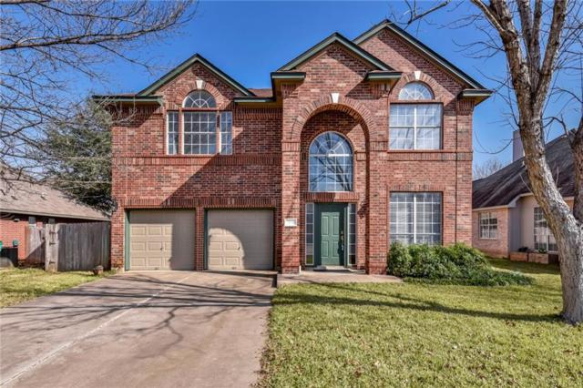 304 N Rainbow Bridge Dr, Cedar Park, TX 78613 (#5521967) :: The Smith Team