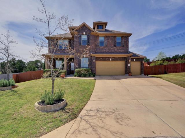 7924 Tusman Dr, Austin, TX 78735 (#5521995) :: Papasan Real Estate Team @ Keller Williams Realty
