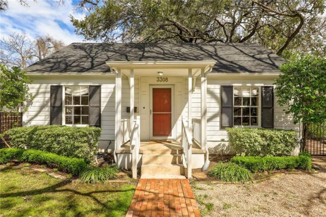 3308 Meredith St, Austin, TX 78703 (#5522508) :: Lancashire Group at Keller Williams Realty